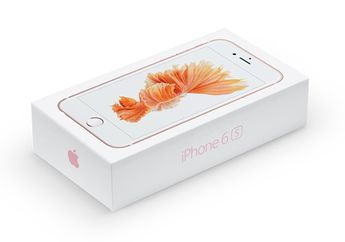 iPhone 6s Buatan India Bakal Segera Datang
