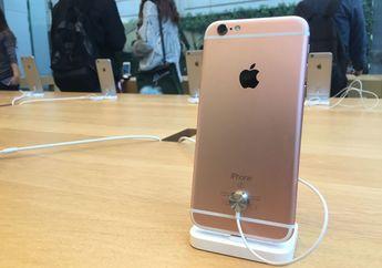 iPhone 6s dan iPhone 6s Plus Sudah Mendapatkan Sertifikat dari Postel