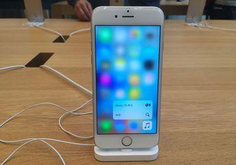 Apple: iOS 10.2.1 Turunkan Masalah iPhone 6 dan iPhone 6s Mendadak Mati