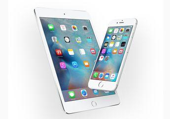 Apple Menutup Jalur Downgrade ke iOS 9.3.3 dan 9.3.2