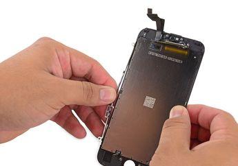 Apple Siap Rilis Program Perbaikan Baru iPhone 6 & iPhone 6s Minggu Ini