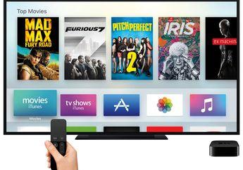 Apple Siap Hadirkan Film Baru dalam 17 Hari Setelah Rilis di Bioskop