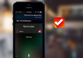 Aplikasi Pencatat Clear Resmi Mendukung Proactive iOS 9