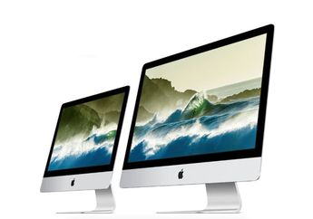 Apple Resmi Merilis iMac 21.5 Inci Retina Display 4K