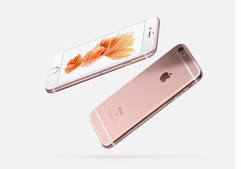 Perangkat iPhone 6s Menghilang di Beberapa Toko Online Indoneisa
