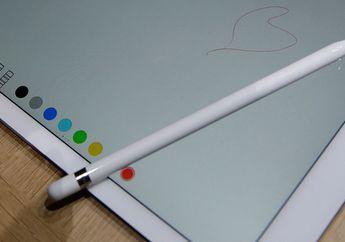 Apple Pencil Versi Refurbished Resmi Tersedia di Apple Online Store