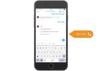 Skype Terbaru Lengkapi Fitur Deteksi Data Telepon, Alamat dan Lokasi