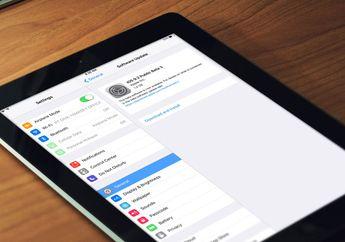 iOS 9.2 Beta 3 & tvOS 9.1 Beta 2 Hadir Bersamaan
