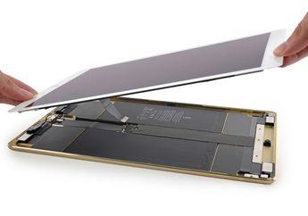 (Foto) Pembedahan iPad Pro oleh iFixit Ungkap Lokasi Baru Logic Board
