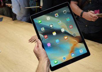 Ini Fitur yang Hilang dari Perangkat iPad Pro