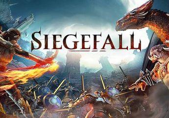Update Siegefall Hadirkan Hero Terbaru + Promo Hadiah