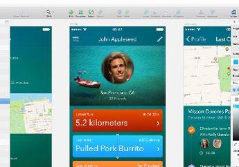 Aplikasi Desain Grafis Sketch Berhenti Hadir di Mac App Store