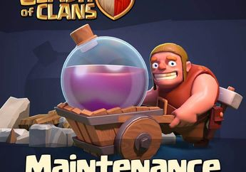 Supercell Siapkan Perbaikan Clash of Clans TH 11