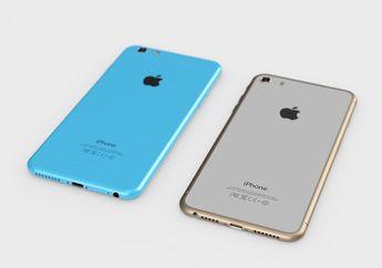 Ming Chi-Kuo: iPhone 6c Dengan Prosesor A9 & NFC Meluncur Awal Tahun Depan