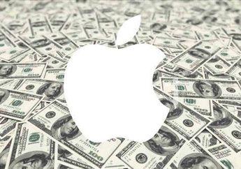 Prediksi Para Analis Soal Pendapatan Apple di Kuartal Pertama 2016