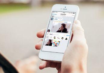 Cara Mencari dan Kirim GIF di Telegram Messenger Terbaru