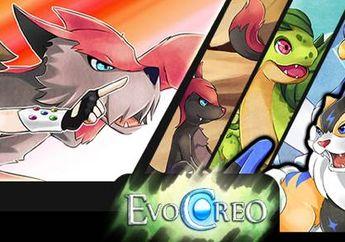 Menjadi Pelatih, Petarung, dan Pengoleksi Monster di EvoCreo