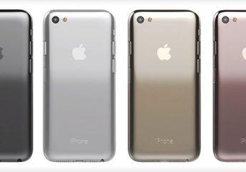(Video) Konsep iPhone 7 Terinspirasi dari iPhone 3Gs dan iPhone 6s