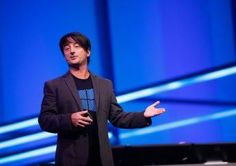 Petinggi Microsoft Ini Ungkap Alasan Mengapa Pakai iPhone