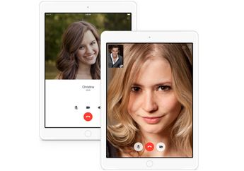 LINE Messenger Menjadi Aplikasi Universal, Mendukung Video Call di iPad