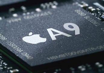 Apple Siapkan Chip Prosesor A9 dan A9X buat iPhone 5se dan iPad Air 3