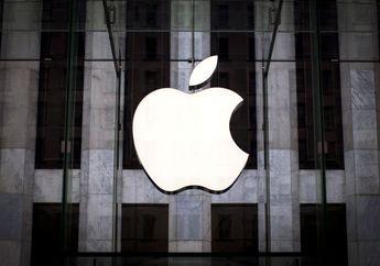 $40 Milyar Kapitalisasi Pasar Apple Raib Karena Harga Saham Anjlok