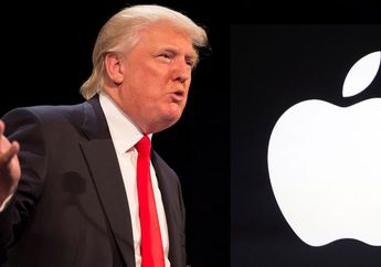 Apple Desak Kongres AS Lindungi Imigran usai Trump Batalkan Program DACA