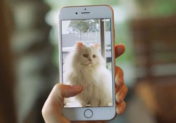 Apple Tayangkan Dua Iklan Baru iPhone 6s Soroti 3D Touch & Live Photos