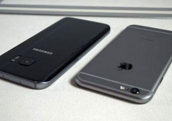"""(Foto) Samsung Masih Perlu Belajar Arti """"Simetris"""" Dari Apple"""