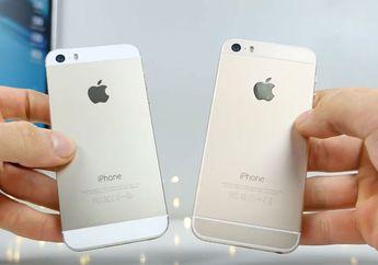 Kehadiran iPhone SE Bakal Turunkan Harga iPhone 5s Jadi Separuhnya