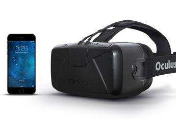 Apple Tambah Rekrutan Pegawai Baru buat Tangani Teknologi AR/VR