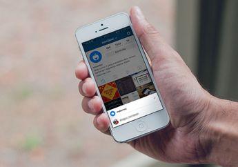 Instagram Resmi Mengumumkan Fitur Multi Akun