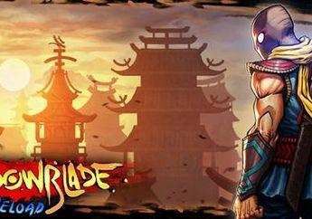 Review Shadow Blade: Reload, Memperbaiki Keseimbangan Dunia