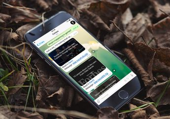Telegram Messenger Merilis Beragam Fitur Baru di Channels 2.0