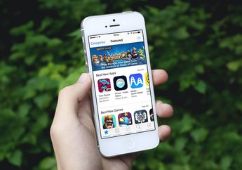 Dipegang Phill Schiller, App Store Giat Merilis Update Best New Apps