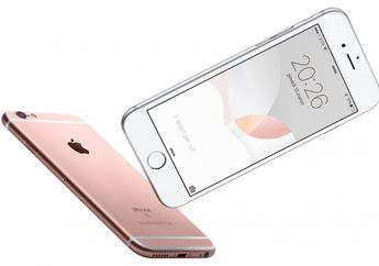 Bocoran Box iPhone SE: Mendukung Apple Pay & Kapasitas 16 GB