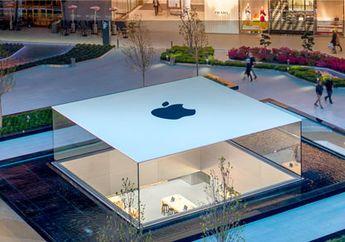 Apple Umumkan Jadwal Event Laporan Keuangan Kuartal 2 2016
