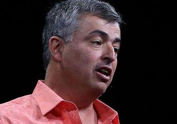 Kata Eddy Cue Soal Apple Enggan Bantu FBI Bongkar iPhone