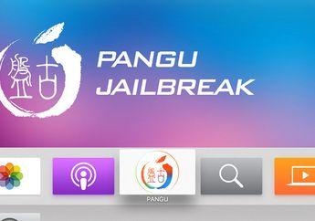 Pangu Merilis Tools Jailbreak untuk Apple TV 4