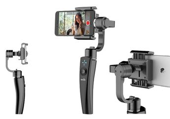 ProView S3, Stabilizer Canggih untuk Pengguna iPhone 6 dan iPhone 6 Plus