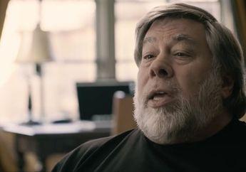 Steve Wozniak Bicara Tim Cook, Apple Watch, Enkripsi, & Alasan Hengkang