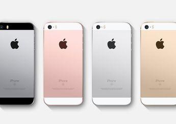 Uji Geekbench Konfirmasi iPhone SE Dilengkapi RAM 2GB