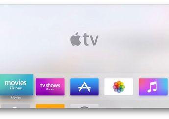 tvOS 10.2 Beta Ungkap iPad Bisa Kendalikan Apple TV via Aplikasi Remote