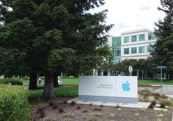 Apple Adakan Rapat Terakhir di Infinite Loop Sebelum Pindah ke Apple Park