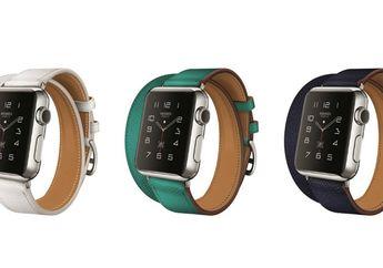 Apple Tidak Siap Sematkan Jaringan Seluler di Apple Watch 2