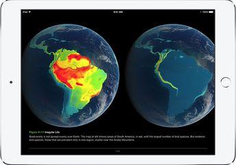 """Apple Luncurkan Situs """"Earth Day Lessons"""" buat Dukung Hari Bumi"""