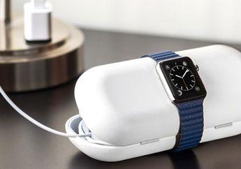 TimePorter, Case Unik Dengan Fungsi Ganda buat Apple Watch