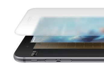 Usai Dipinang Foxconn, Sharp Siap Produksi Layar AMOLED buat iPhone