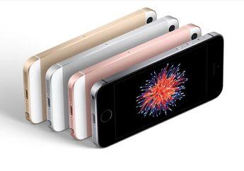 Laporan dari Taiwan Kuatkan Rumor Soal Kedatangan iPhone SE 2 di 2018