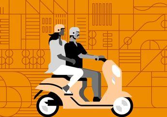 Uber Resmi Merilis UberMotor di Indonesia